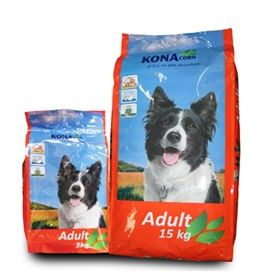 Konacorn Croc Adult Menu 15kg € 28.95